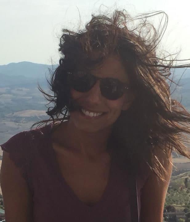 Maria Giovanna Pica primo piano
