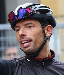 Alessandro Ballan Bici Lab