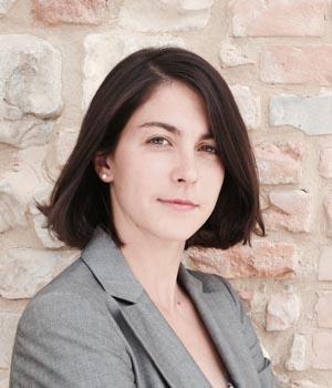 Elisabetta Borgia primo piano