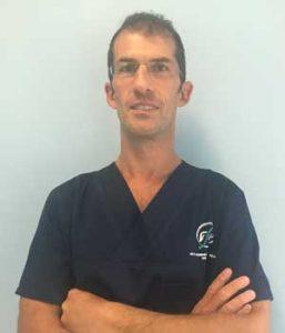 Fabio Cavozza Bici Lab