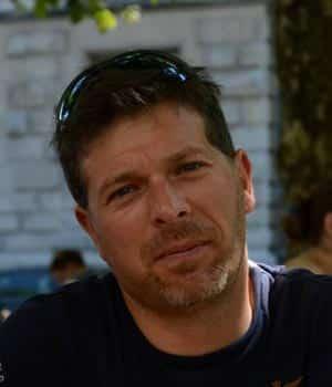 Marco Gatti primo piano