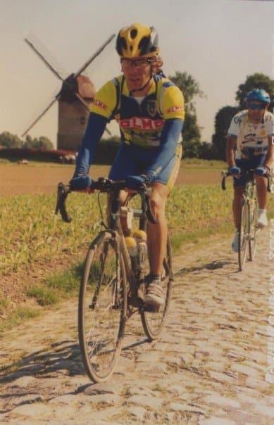 Roubaix Marco Gatti