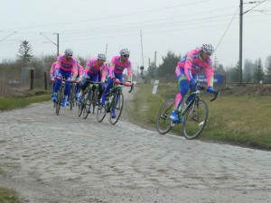 Roubaix Pozzato